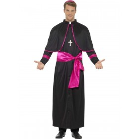 Cardinal Costume Fancy Dress