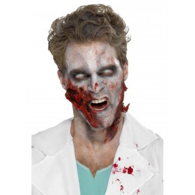 Zombie Liquid Latex, Low Ammonia Fancy Dress Accessory