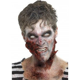 Zombie Blood Spray Fancy Dress Accessory