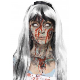 Zombie Liquid Latex Kit Fancy Dress Accessory