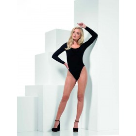 Opaque Bodysuit Fancy Dress Accessory