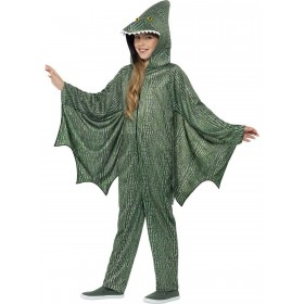 Pterodactyl Dinosaur Costume Fancy Dress