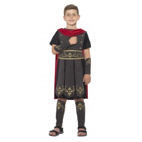Roman Soldier Costume Fancy Dress