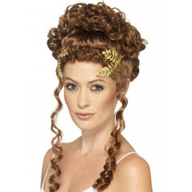 Laurel Leaf Headpiece Fancy Dress Accessory