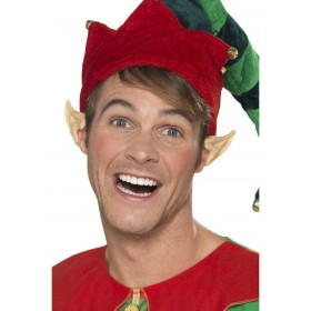 Elf Ear Tips Fancy Dress Accessory