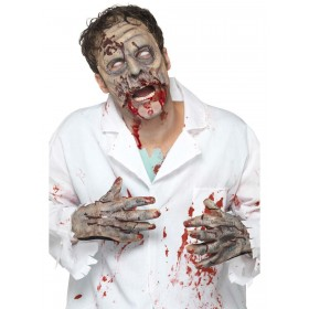 Zombie Set Fancy Dress Accessory