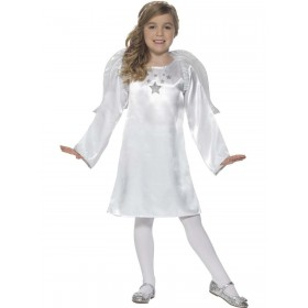 Angel Costume Fancy Dress