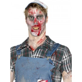 Hillbilly Teeth Fancy Dress Accessory