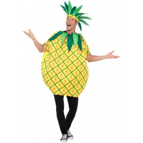 Pineapple Tabard Costume Fancy Dress