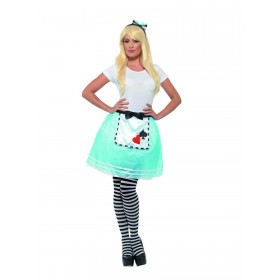 Wonderland Kit Fancy Dress Costume