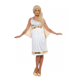 Grecian Costume Fancy Dress