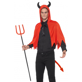 Devil Kit Fancy Dress Costume