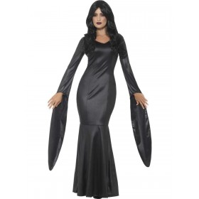 Immortal Vampiress Costume Fancy Dress