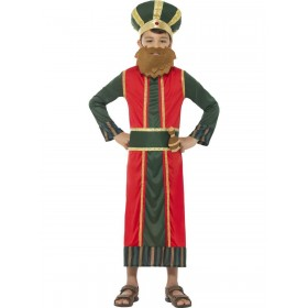 King Gaspar Costume Fancy Dress