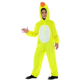 Duck Costume Fancy Dress