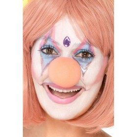 Clown Nose Fancy Dress Accessory