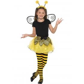 Bumblebee Kit Fancy Dress Accessory