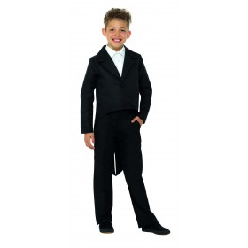 Tailcoat Fancy Dress Costume
