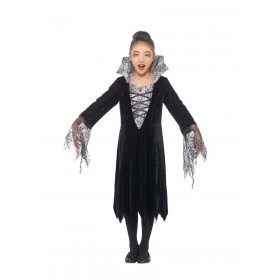 Spider Vampire Costume Fancy Dress