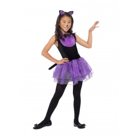 Cat Costume Fancy Dress