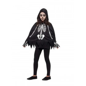 Skeleton Kit Fancy Dress Accessory