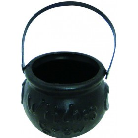 Witches Brew Cauldron - Fancy Dress Ladies (Halloween)