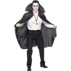 Fabric Cape - Fancy Dress (Halloween)