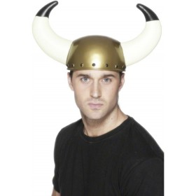 Viking Helmet - Fancy Dress (Viking)