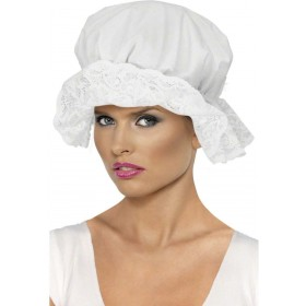 Mop Cap - Fancy Dress Mens