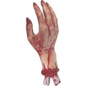 Severed Gory Hand - Fancy Dress (Halloween)