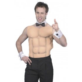 Male Stripper Kit - Fancy Dress Mens (Hen & Stag)