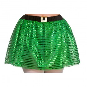 Elf / Leprechaun Tutu Accessory