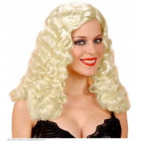 Vavavoom Wig - Fancy Dress