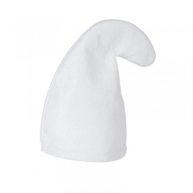 Mens Gnome Hat Hats - (White)
