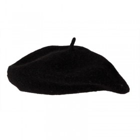 Adult Unisex French Beret (High Quality) Hats