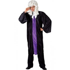 High Court Judge  Fancy Dress