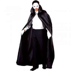 Phantom Of The Night  Fancy Dress