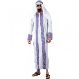 Arab Sheik  Fancy Dress (Cultures)