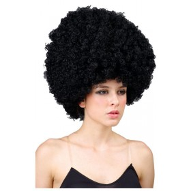 Jumbo Afro Wig - Fancy Dress Ladies