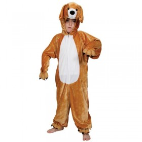 Kids Puppy Costume  Fancy Dress (Animals)