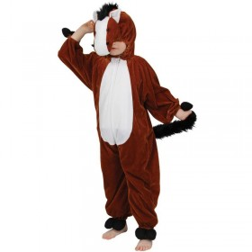 Kids Horse Costume  Fancy Dress (Animals)