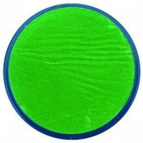 Bright Green 18Ml (Snazaroo)