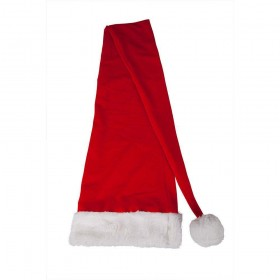 Extra Long Santa Hat Christmas Hats