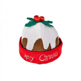 Christmas Pudding Hat Christmas Hats