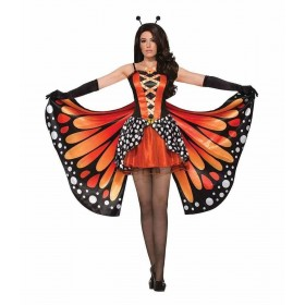 Miss Monarch Butterfly Costume