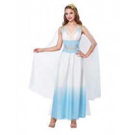 Roman Empress Fancy Dress Costume