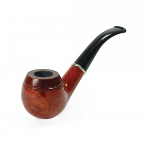 Gents Wooden Pipe (Old English , 1920S Fancy Dress Disguises)