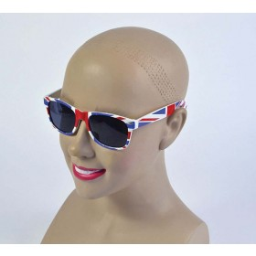 Union Jack Sunglasses Glasses