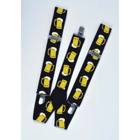 Oktoberfest (Beer Mug) Braces Accessories