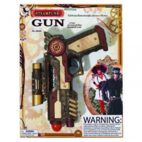 Steam Punk Gun Guns